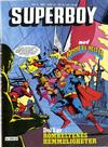 Cover for Superboy (Semic, 1977 series) #7/1981