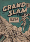 Cover for Grand Slam Comics (Anglo-American Publishing Company Limited, 1941 series) #v2#8 [20]