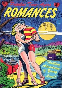 Cover Thumbnail for Popular Teen-Agers (Star Publications, 1950 series) #9