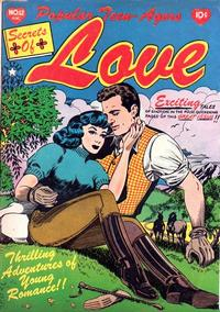 Cover Thumbnail for Popular Teen-Agers (Star Publications, 1950 series) #12