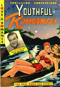 Cover Thumbnail for Youthful Romances (Pix-Parade, 1950 series) #14