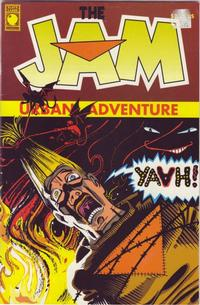 Cover Thumbnail for The Jam (Slave Labor, 1989 series) #5