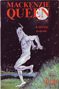 Cover Thumbnail for MacKenzie Queen (Matrix Graphic Series, 1985 series) #2