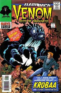 Cover Thumbnail for Venom: Seed of Darkness (Marvel, 1997 series) #-1