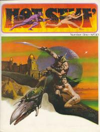 Cover Thumbnail for Hot Stuf' (Sal Quartuccio, 1974 series) #1