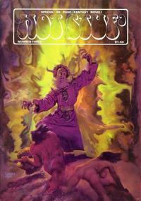 Cover Thumbnail for Hot Stuf' (Sal Quartuccio, 1974 series) #3