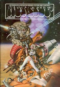 Cover Thumbnail for Hot Stuf' (Sal Quartuccio, 1974 series) #6