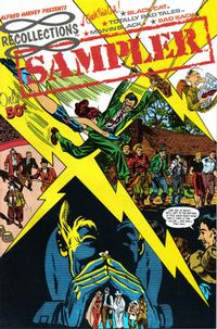 Cover Thumbnail for Recollections Sampler (Lorne-Harvey, 1991 series) #1