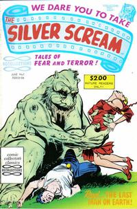 Cover Thumbnail for The Silver Scream (Lorne-Harvey, 1991 series) #1
