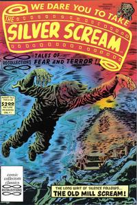 Cover Thumbnail for The Silver Scream (Lorne-Harvey, 1991 series) #2