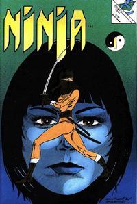 Cover Thumbnail for Ninja (Eternity, 1986 series) #1