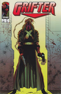Cover Thumbnail for Grifter (Image, 1995 series) #2 [Direct]