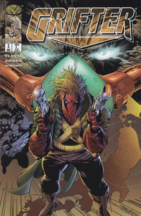 Cover Thumbnail for Grifter (Image, 1995 series) #3 [Direct]
