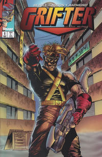 Cover Thumbnail for Grifter (Image, 1995 series) #6