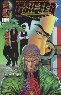 Cover Thumbnail for Grifter (Image, 1995 series) #7