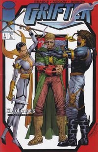 Cover Thumbnail for Grifter (Image, 1995 series) #9