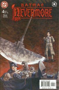 Cover Thumbnail for Batman: Nevermore (DC, 2003 series) #4