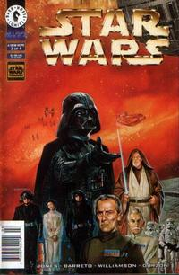 Cover Thumbnail for Star Wars: A New Hope - The Special Edition (Dark Horse, 1997 series) #3