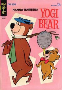 Cover Thumbnail for Yogi Bear (Western, 1962 series) #14