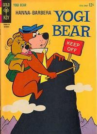 Cover Thumbnail for Yogi Bear (Western, 1962 series) #18