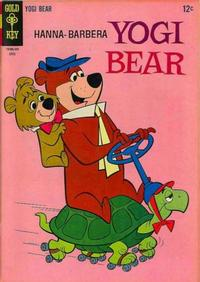 Cover Thumbnail for Yogi Bear (Western, 1962 series) #20