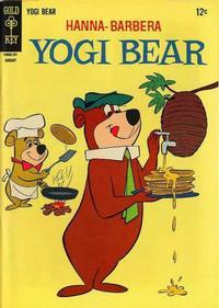 Cover Thumbnail for Yogi Bear (Western, 1962 series) #27
