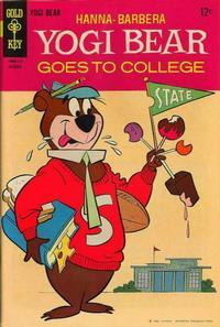 Cover Thumbnail for Yogi Bear (Western, 1962 series) #30