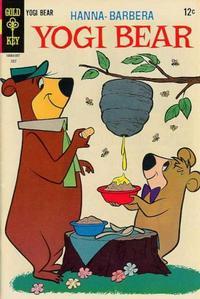 Cover Thumbnail for Yogi Bear (Western, 1962 series) #33
