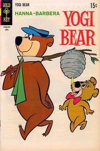 Cover Thumbnail for Yogi Bear (Western, 1962 series) #36