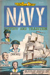 Cover for Navy History and Tradition (Stokes Walesby, 1958 series) #[1772-1778]