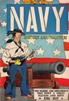 Cover for Navy History and Tradition (Stokes Walesby, 1958 series) #[1782-1817]