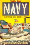 Cover for Navy History and Tradition (Stokes Walesby, 1958 series) #[1817-1865]