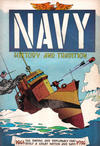 Cover for Navy History and Tradition (Stokes Walesby, 1958 series) #[1865-1936]