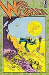 Cover for Warworld! (Dark Horse, 1989 series)