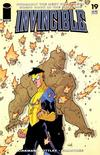 Cover for Invincible (Image, 2003 series) #19