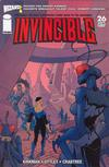 Cover for Invincible (Image, 2003 series) #26