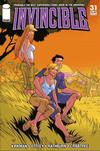 Cover for Invincible (Image, 2003 series) #31