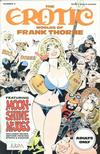 Cover for The Erotic Worlds of Frank Thorne (Fantagraphics, 1990 series) #3