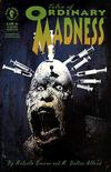 Cover for Tales of Ordinary Madness (Dark Horse, 1992 series) #4