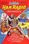 Cover for Archie's Ham Radio Adventure (Archie, 1986 series) #[nn]