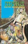 Cover for Mara Celtic Shamaness (Fantagraphics, 1995 series) #2