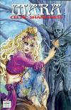 Cover for Mara Celtic Shamaness (Fantagraphics, 1995 series) #4