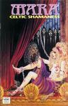 Cover for Mara Celtic Shamaness (Fantagraphics, 1995 series) #5