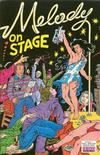 Cover for Melody On Stage (Fantagraphics, 2000 series) #1
