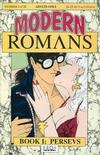 Cover for Modern Romans (Fantagraphics, 1992 series) #1
