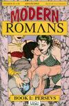 Cover for Modern Romans (Fantagraphics, 1992 series) #3