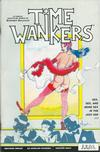 Cover for Time Wankers (Fantagraphics, 1990 series) #2