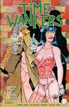 Cover for Time Wankers (Fantagraphics, 1990 series) #3