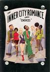 Cover for Inner City Romance (Last Gasp, 1972 series) #1