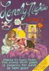Cover for Lonely Nights Comics (Last Gasp, 1986 series)